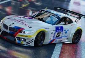 Project CARS : 1080p et 60fps sur PS4