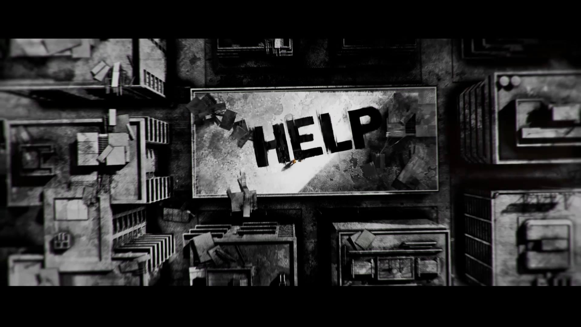 Help Dying Light