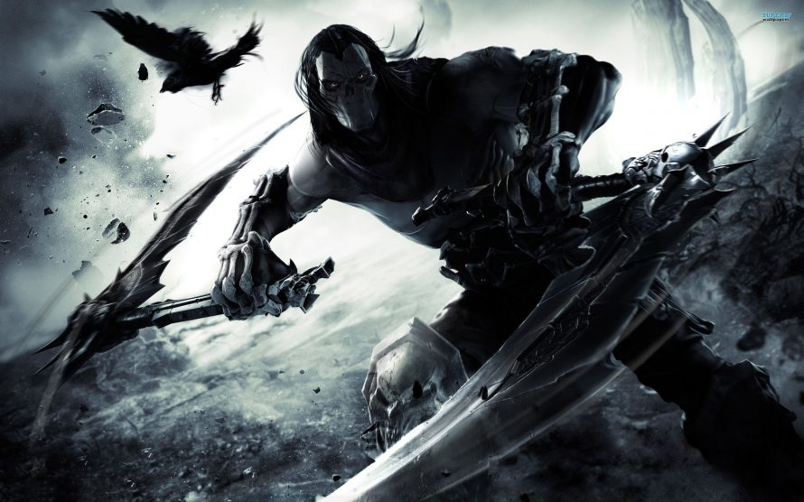 Darksiders 2: Deathinitive edition se détaille
