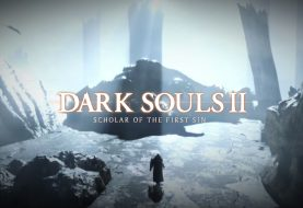 Test Dark Souls II: Scholar of the First Sin sur PS4