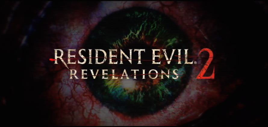 Test Resident Evil Revelations 2 – Episode 3
