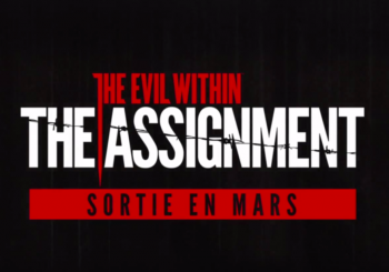 The Evil Within : le DLC The Assignment disponible en mars