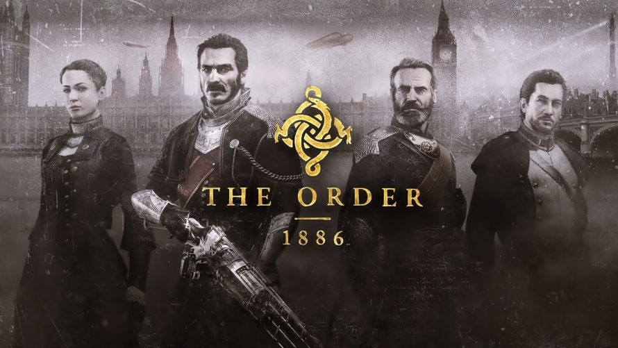 Une probable suite à The Order: 1886 sur PS4