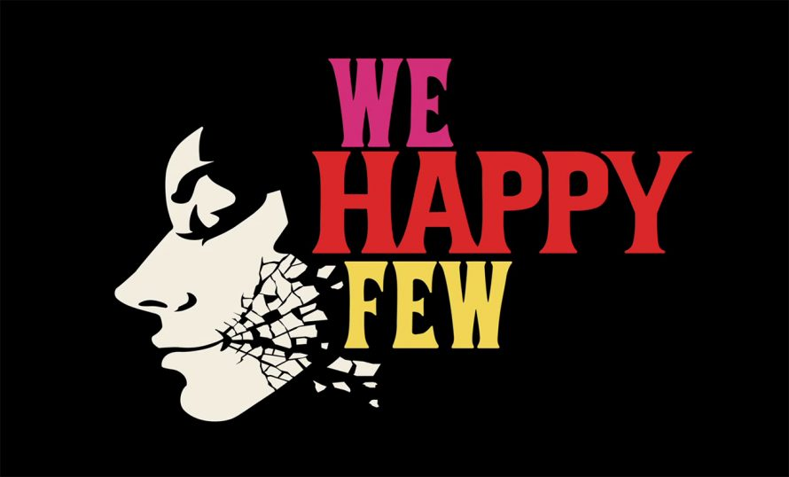 15 minutes de gameplay pour We Happy Few