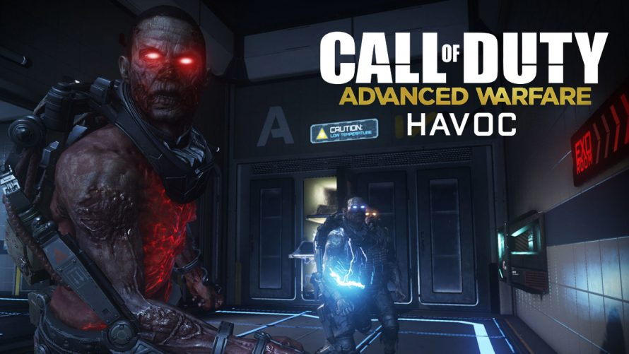 Call of Duty : Advanced Warfare – Nos impressions sur le DLC Havoc