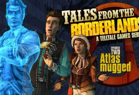 Test Tales from the Borderlands : Episode 2 - Atlas Mugged