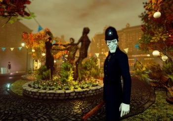 We Happy Few bientôt sur PS4 ?