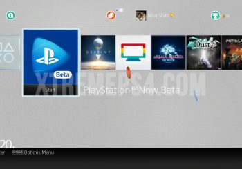 La beta du PlayStation Now déjà disponible au Royaume-Uni ?
