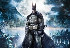 Batman: Arkham Asylum et Arkham City Remaster sur PS4 ?