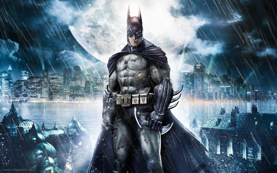 Batman Arkham HD Collection : Une annonce imminente