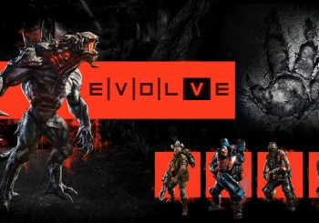 Evolve : Description du patch 1.3