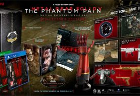 Metal Gear Solid 5 : une édition Day one et collector
