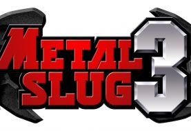 Metal Slug 3 disponible sur le PlayStation Store
