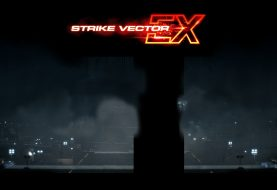 Un nouveau trailer de gameplay pour Strike Vector EX (PS4, Xbox One)