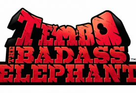 Sega et Game Freak annoncent Tembo the Badass Elephant