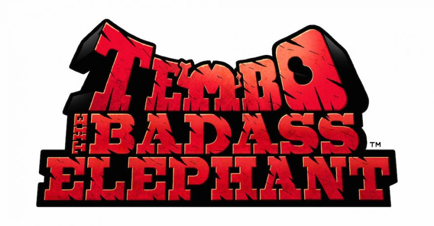 Tembo the Badass Elephant : Trailer de lancement