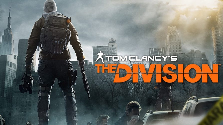 The Division : Un joueur se rend à Central Park