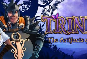 Trine 3: The Artifacts of Power annoncé (pour le moment) sur PC