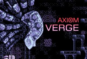 Test Axiom Verge