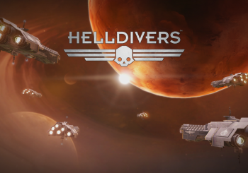 Test Helldivers