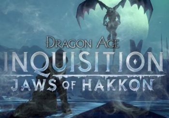 Dragon Age Inquisition : le DLC Les Crocs d'Hakkon en Mai