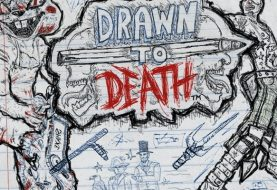 Drawn to Death n'aura pas de multi local à sa sortie