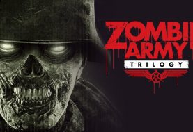 Test Zombie Army Trilogy