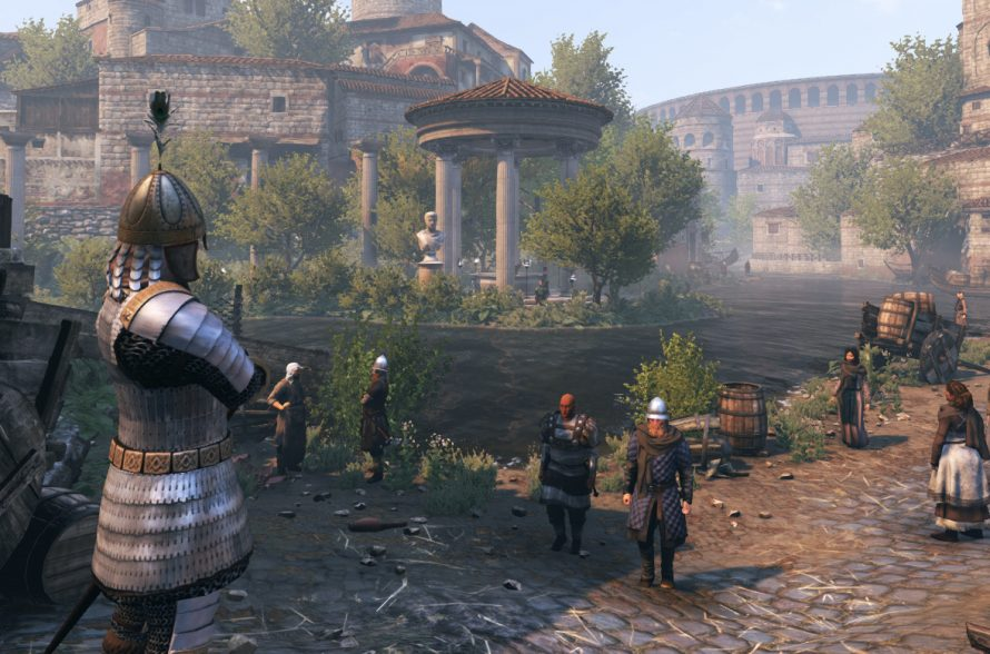 Mount and Blade II: Bannerlord pourrait sortir sur PS4