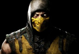 Un patch day one pour Mortal Kombat X