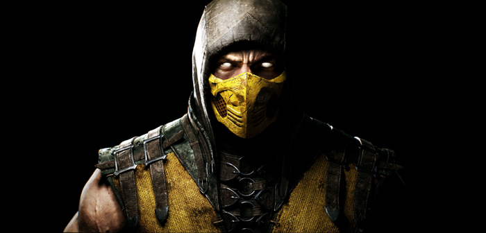 Mortal Kombat X : Le dernier patch cache une surprise