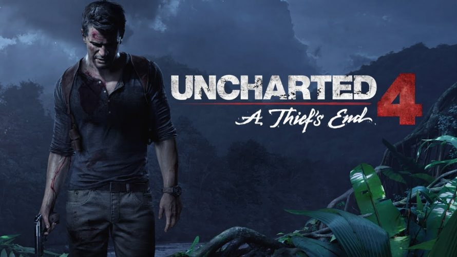 [E3 2015] Du gameplay pour Uncharted 4