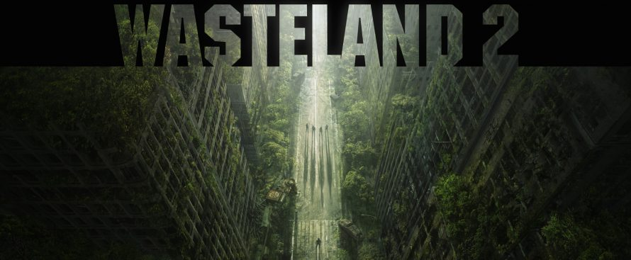 Un trailer pour Wasteland 2 Director's Cut