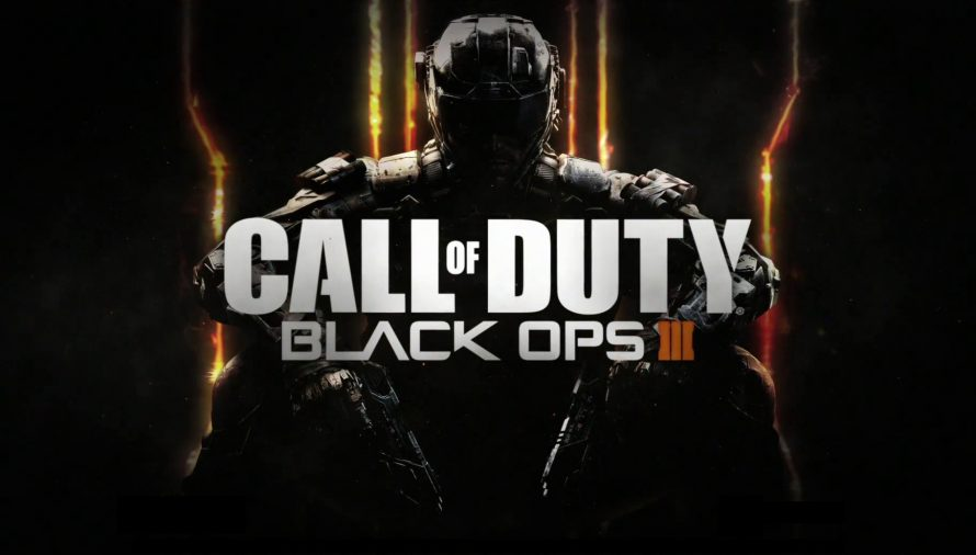 Les premiers tests de Call of Duty: Black Ops 3