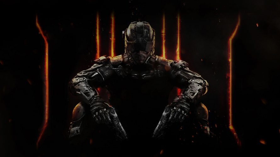 La date de sortie de Call of Duty: Black Ops 3 fuite