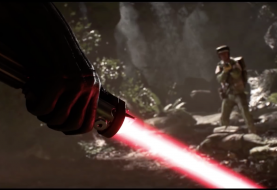 Le premier trailer de Star Wars Battlefront est disponible !