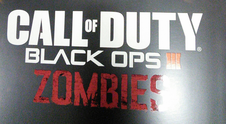 Call of Duty Black Ops 3 : Mode Zombie, Campagne coop et autres infos