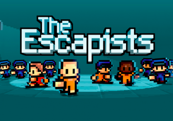 Test The Escapists sur PS4