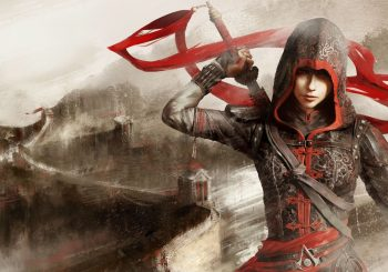 Test Assassin's Creed Chronicles: China sur PS4