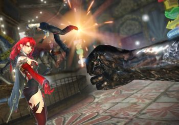 Deception IV: The Nightmare Princess disponible sur PS4 le 17 juillet 2015