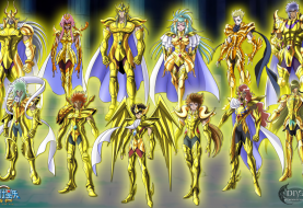 Saint Seiya : Soldiers' Soul arrive sur PS4