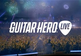Test Guitar Hero Live sur PS4