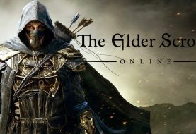 Test The Elder Scrolls Online: Tamriel Unlimited sur PS4