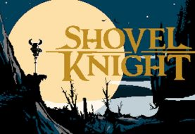 Test Shovel Knight sur PS4