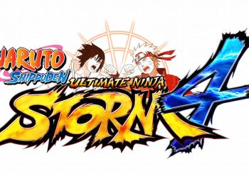 Un bundle PS4 1To pour Naruto Shippuden: Ultimate Ninja Storm 4
