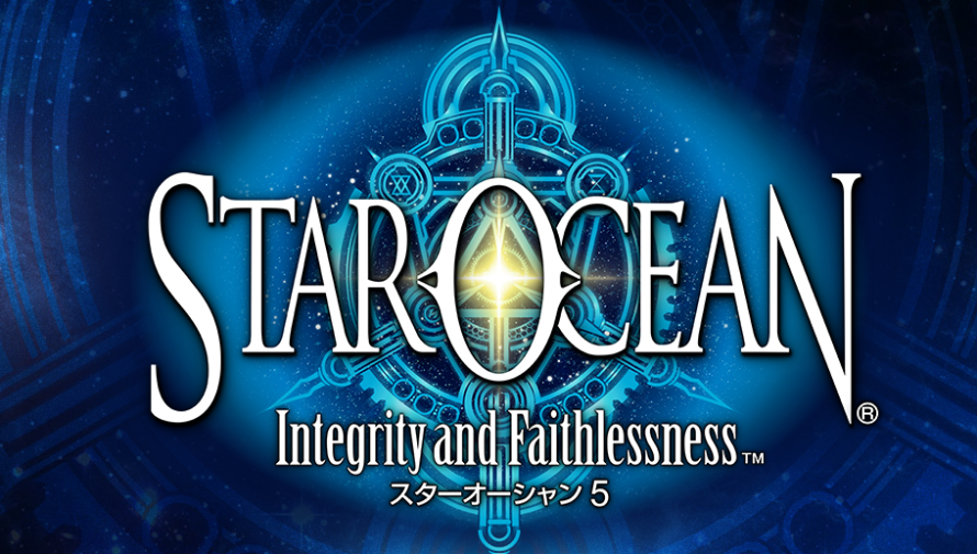 Star Ocean 5 : Premier trailer et screenshots
