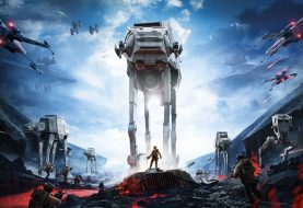 Star Wars: Battlefront disponible le 17 novembre ?
