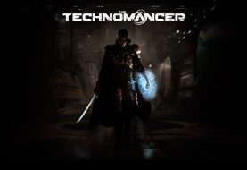 [GC 2015] The Technomancer : le premier trailer dévoilé
