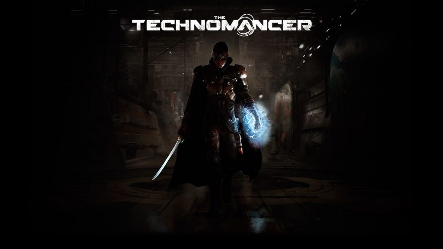 The Technomancer : Vidéo de gameplay