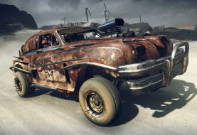 [GC 2015] Du gameplay pour Mad Max