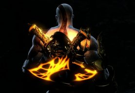 God of War III Remastered : combat contre Hades en vidéo